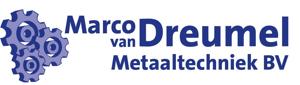 Marco van Dreumel Metaaltechniek BV